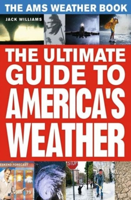AMS Weather Book
