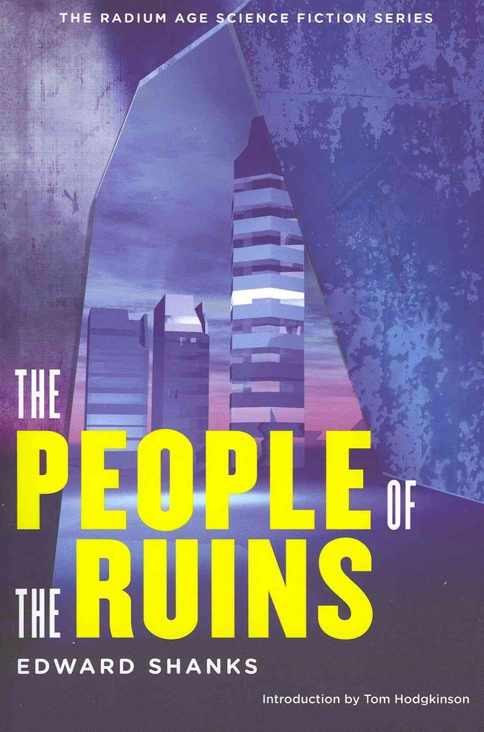 People of the Ruins