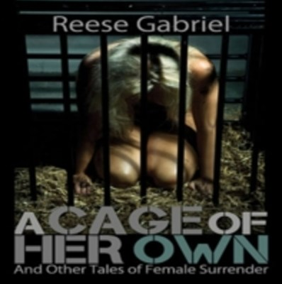 Cage of Her Own