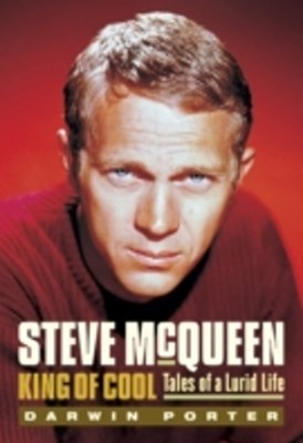 Steve McQueen, King of Cool