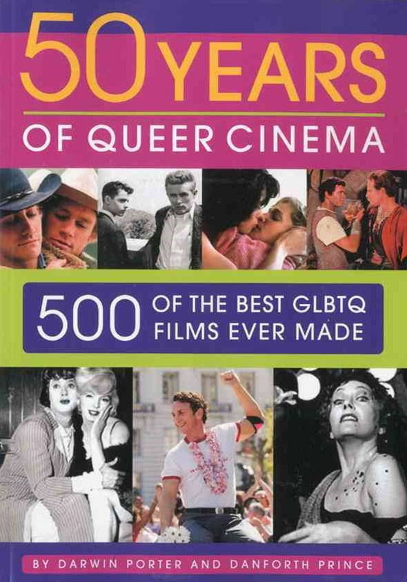 Fifty Years of Queer Cinema