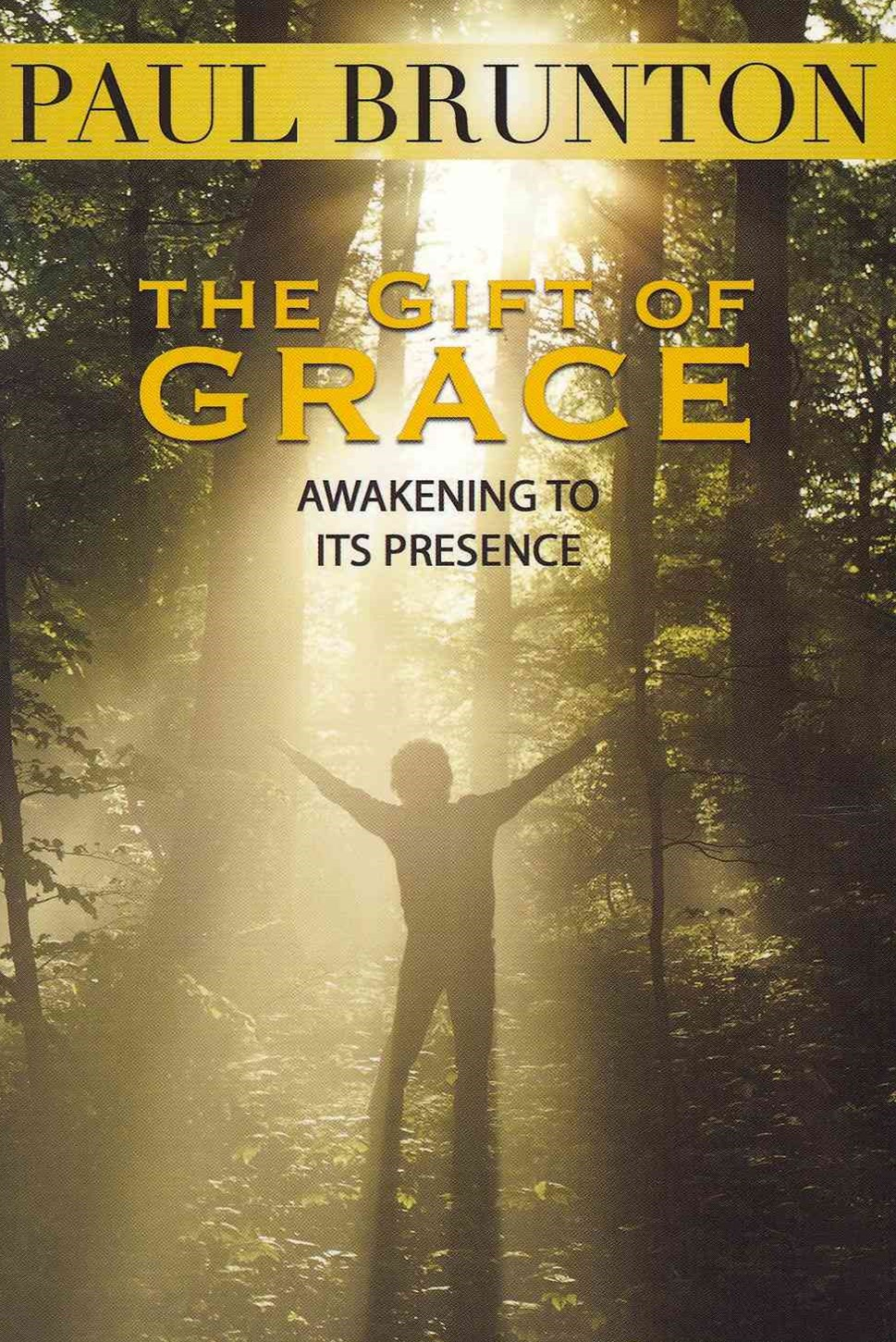 The Gift of Grace