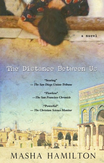 (ebook) Distance Between Us