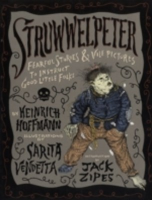 (ebook) Struwwelpeter