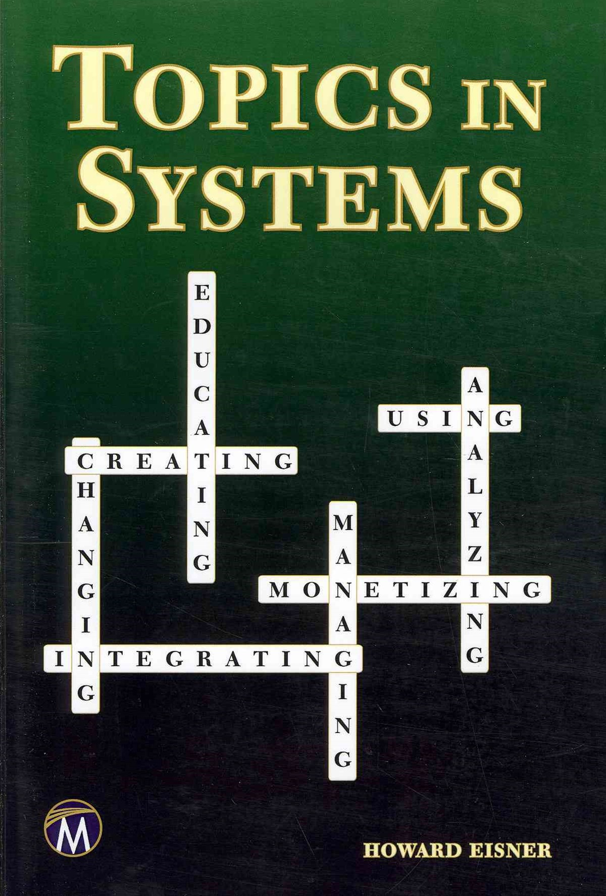 Topics in Systems Engineering BK/CD