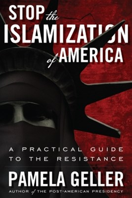 (ebook) Stop the Islamization of America
