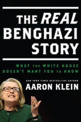 (ebook) The Real Benghazi Story