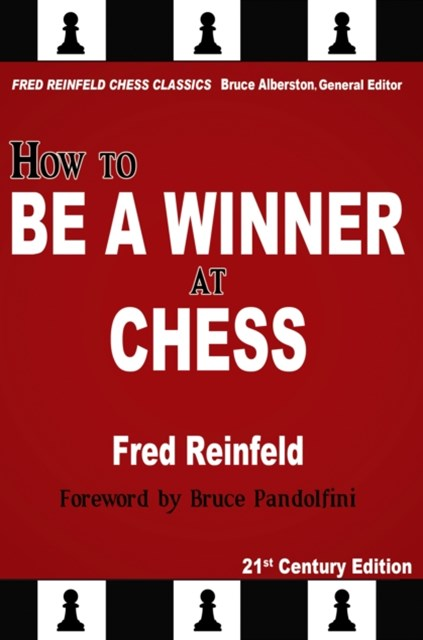 (ebook) How to Be a Winner at Chess