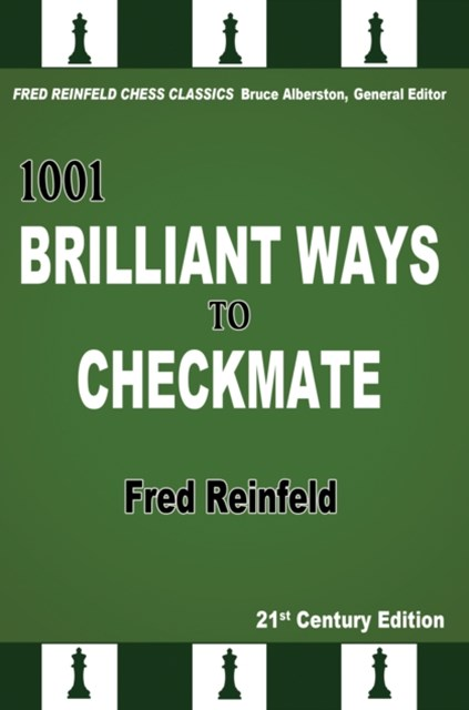 (ebook) 1001 Brilliant Ways to Checkmate