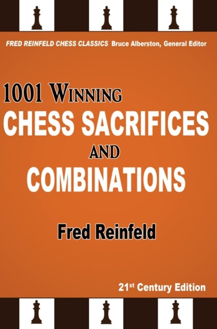 (ebook) 1001 Winning Chess Sacrifices and Combinations