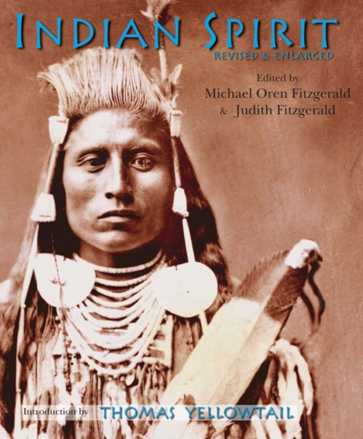 (ebook) Indian Spirit, Revised and Enlarged