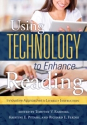 (ebook) Using Technology to Enhance Reading