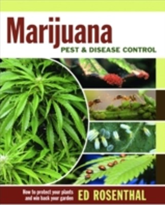 Marijuana Pest and Disease Control