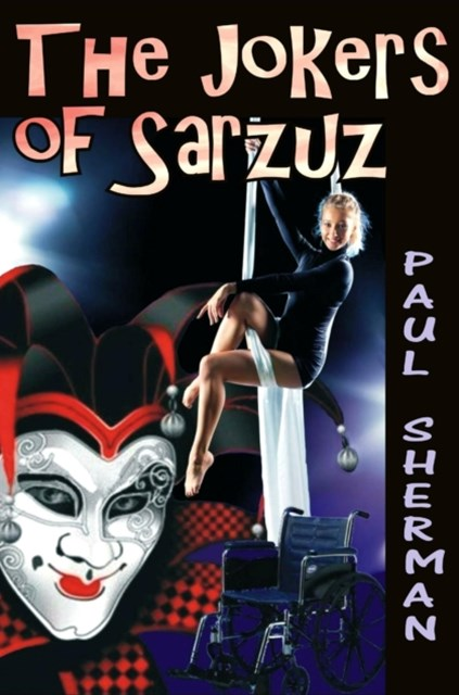 Jokers of Sarzuz