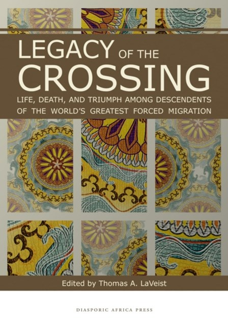 (ebook) Legacy of the Crossing