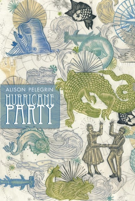 (ebook) Hurricane Party