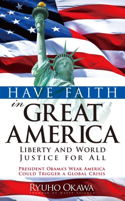 (ebook) Have Faith in Great America