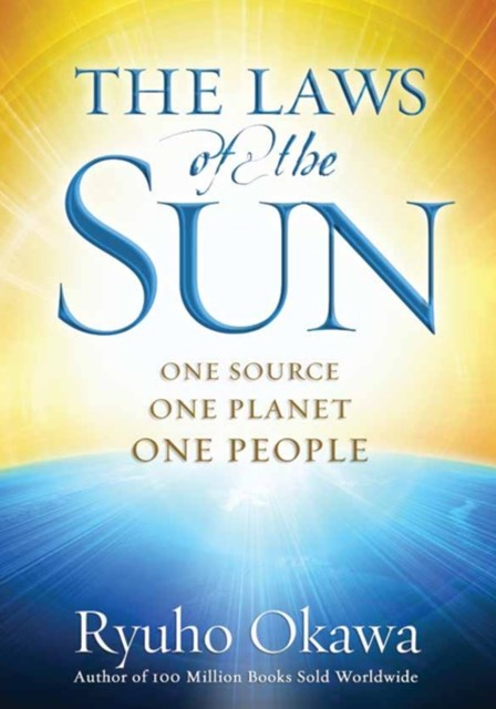 (ebook) Laws of the Sun