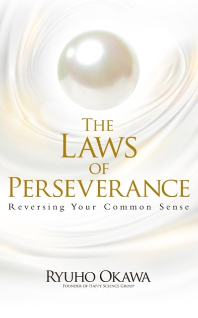 (ebook) Laws of Perseverance