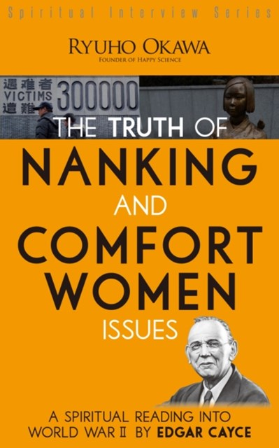 (ebook) Truth of Nanking and Comfort Women Issues