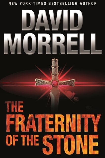 Fraternity of the Stone: An Espionage Thriller