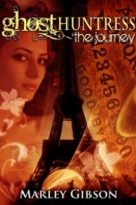(ebook) Ghost Huntress Book 6: The Journey