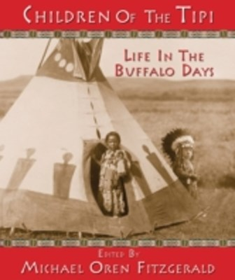 (ebook) Children of the Tipi