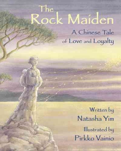The Rock Maiden