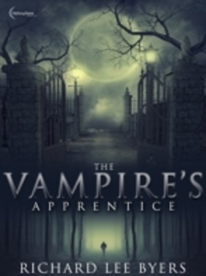 (ebook) Vampire's Apprentice