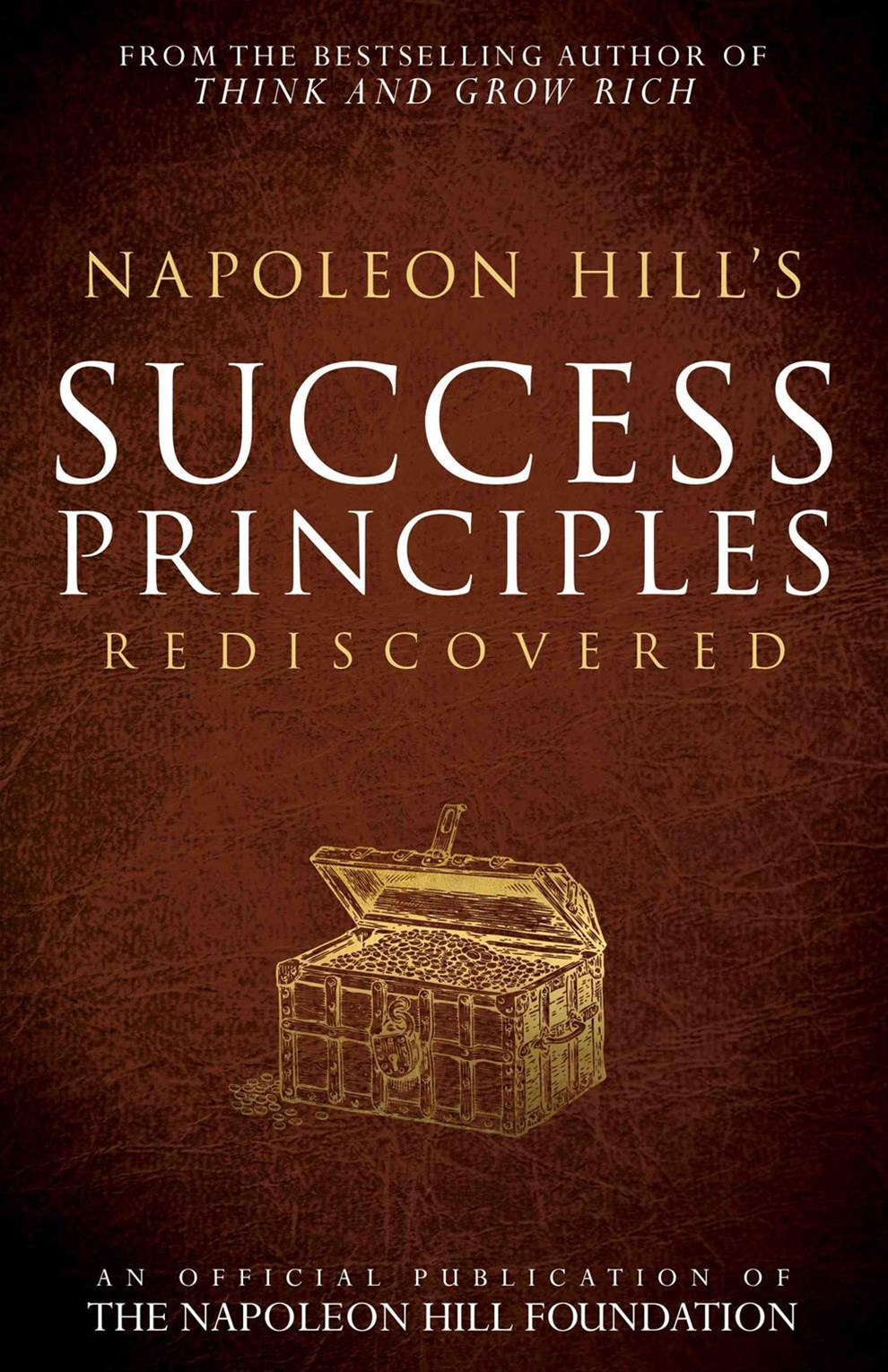 Napoleon Hill's Yesterday Working Title