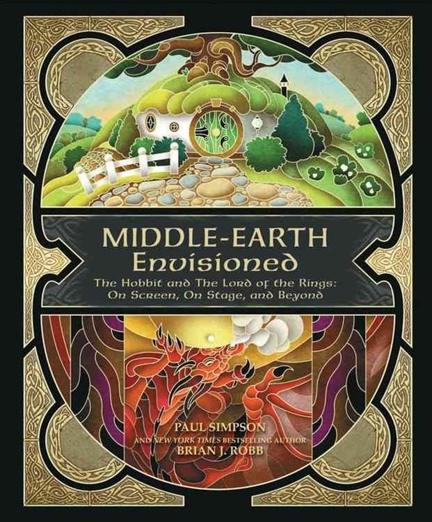 Middle-earth Envisioned