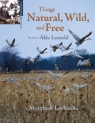 (ebook) Things Natural, Wild, and Free