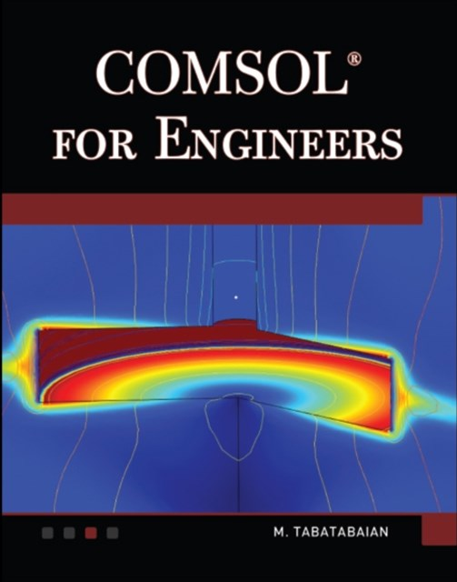 (ebook) COMSOL for Engineers