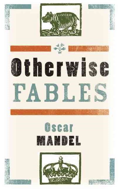 Otherwise Fables