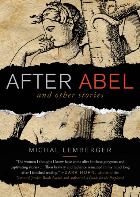 (ebook) After Abel and Other Stories