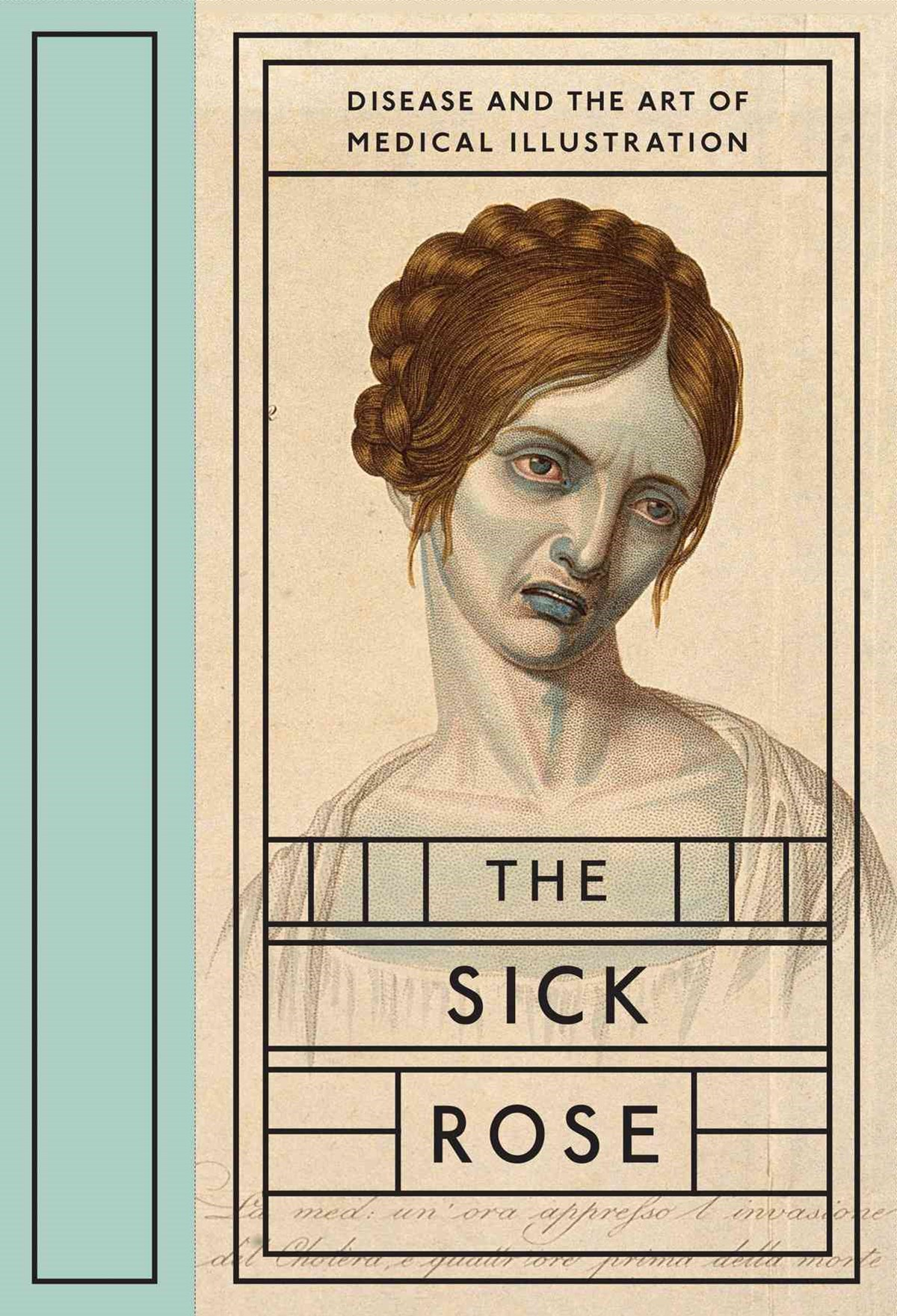 The Sick Rose