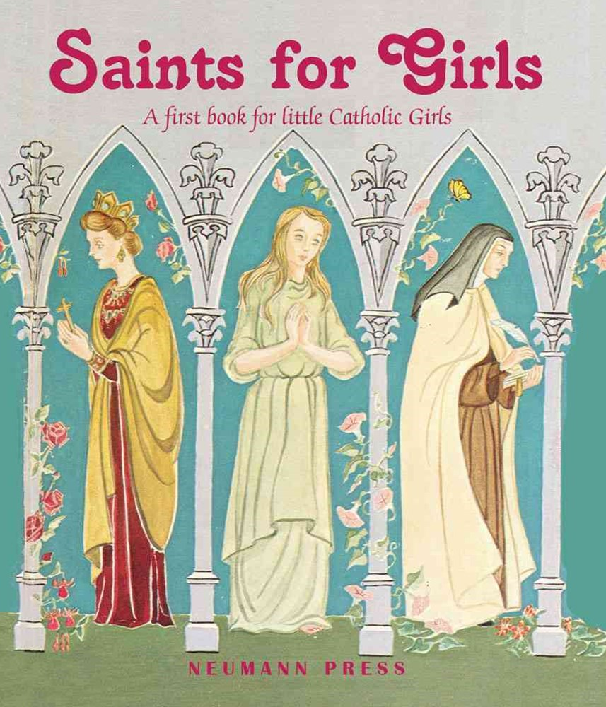 Saints for Girls