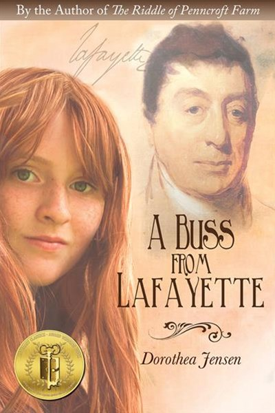 A Buss from Lafayette