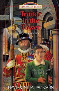 Traitor in the Tower by Dave Jackson, Neta Jackson (9781939445247) - PaperBack - Non-Fiction History