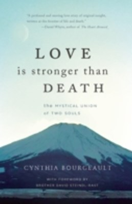 (ebook) Love is Stronger than Death
