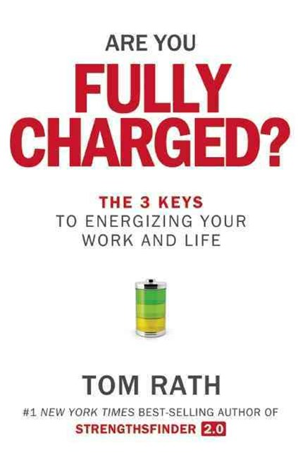 Are You Fully Charged? (Intl)