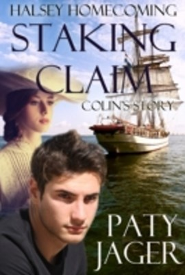 (ebook) Staking Claim