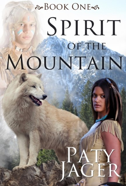 (ebook) Spirit of the Mountain