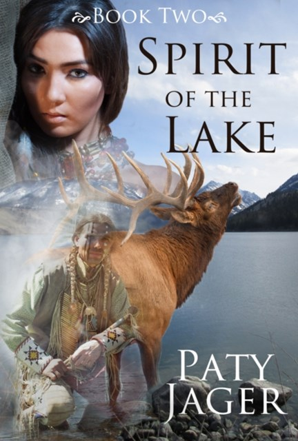 (ebook) Spirit of the Lake