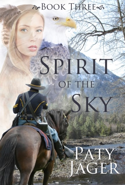 (ebook) Spirit of the Sky
