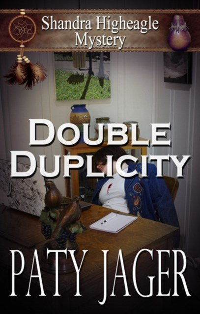 (ebook) Double Duplicity