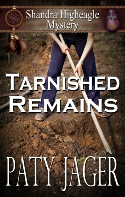(ebook) Tarnished Remains