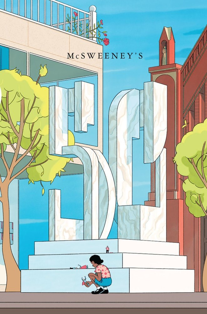McSweeney's Issue 50