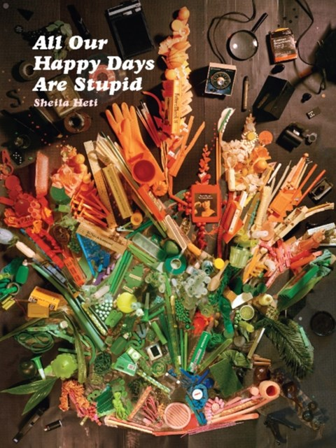 (ebook) All Our Happy Days Are Stupid
