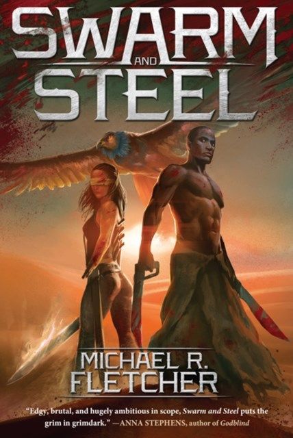 (ebook) Swarm and Steel